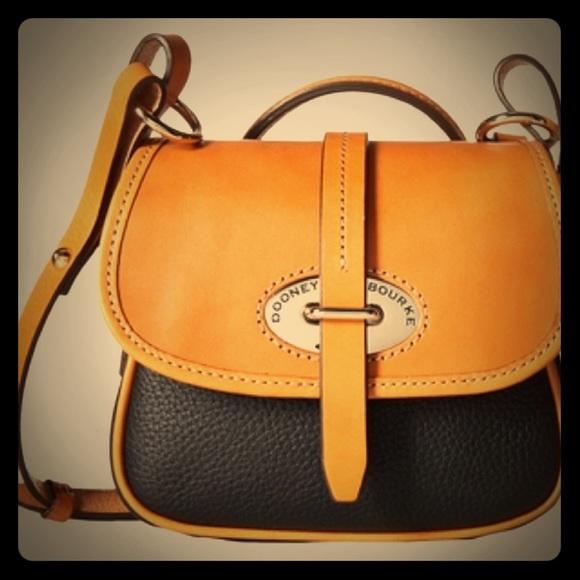 Dooney Bourke Bags Dooney Bourke Mini Cristina Poshmark